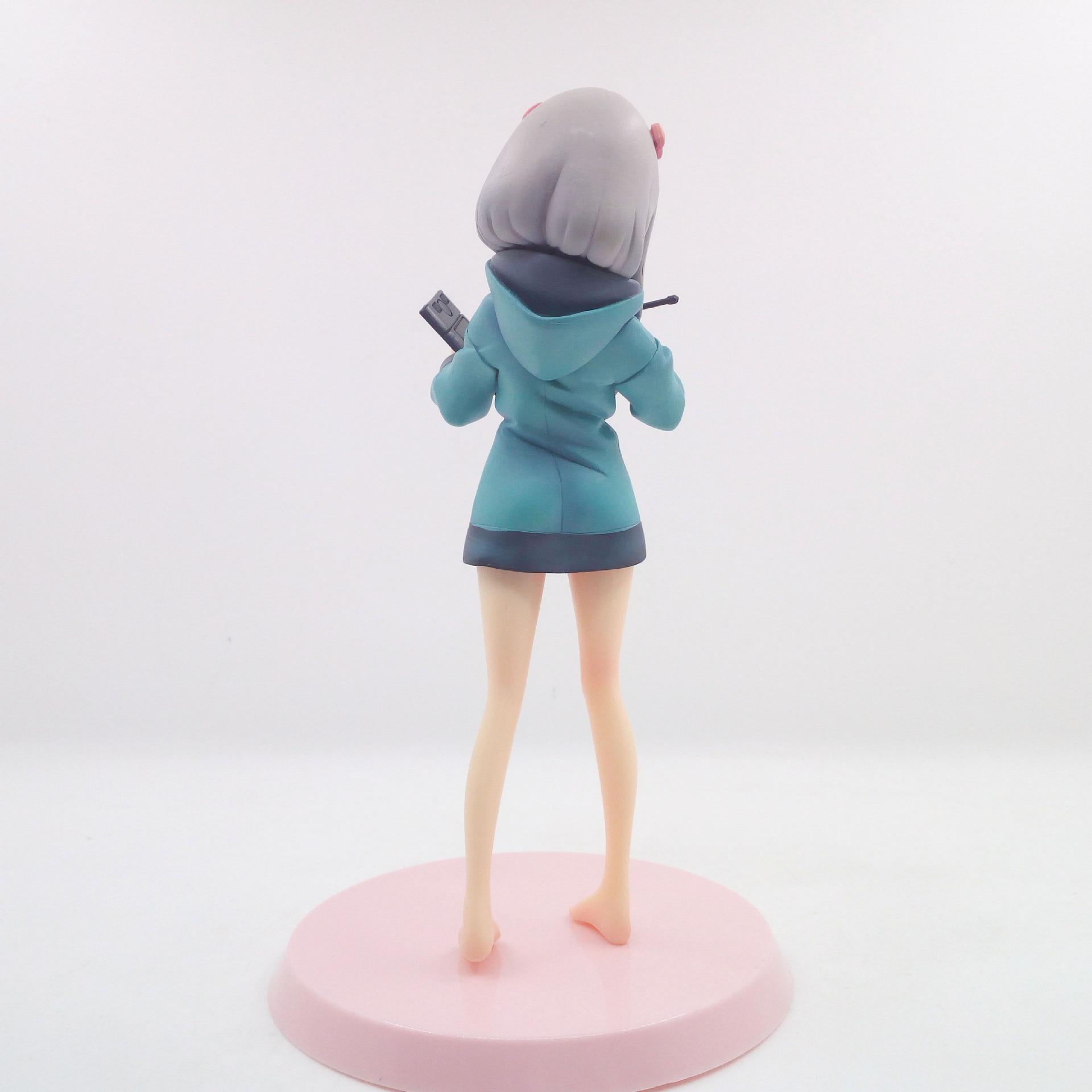 Izumi Sagiri Masamune Izumi Sexy Anime Action Figure Pvc New Collection Figures Toys Collection For Christmas Gift 1