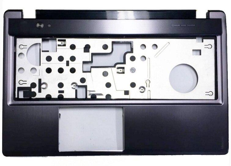 New Original Ideapa Lenovo Z580 Z585 Palmrest Upper Case 15.6 Keyboard Bezel Empty Cover Wo/Touch EALZ3006010