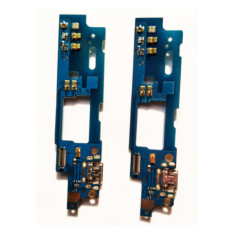 New Micro Dock Connector Board For HTC Desire 820 USB Charging Port Flex  Cable replacement Parts