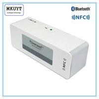 MKUYT Novo Powerseed Portátil Ao Ar Livre Sem Fio À Prova D' Água Mini Speaker Bluetooth Suporte NFC Tocar Música