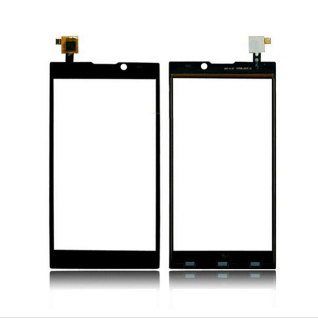 "Original Touch Screen For 5"" Archos 50B Oxygen Touch Panel Glass Sensor Digitizer  Replacement  Black"