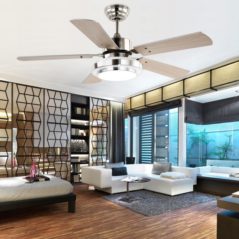 Led Lights Ceiling Fans Promotion-Shop for Promotional Led Lights ...