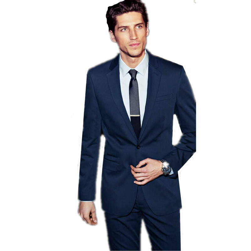 Aliexpress.com : Buy 2016 the groom dress man is suitable for thin ...