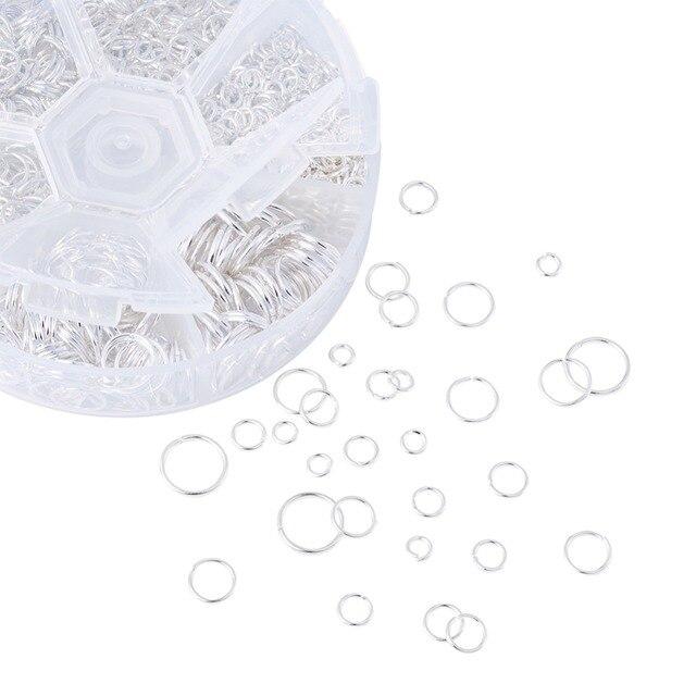 PandaHall 600 Unidades de 3 tama/ños Transparentes retr/áctiles Bolsas de Envoltura termorretr/áctiles para Envolver Bombas de ba/ño jabones de Regalo caseros y Botellas de Maquillaje Regalos peque/ños
