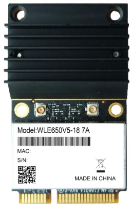 JINYUSHI FOR COMPEX WLE650V5 18 QCA9888 1 7Gpbs 5 8GHz 2 2 802 11ac Wave 2