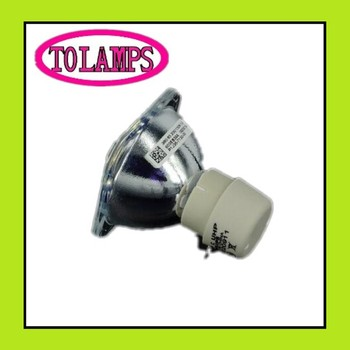 Original bare projector lamp bulb BL-FU260C / SP.72Y01GC01 for WU416 EH416 X416