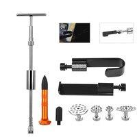 Paintless Dent Repair Tools For Door And Fender Repair Car Edge Repair Door PDR Slide Hammers