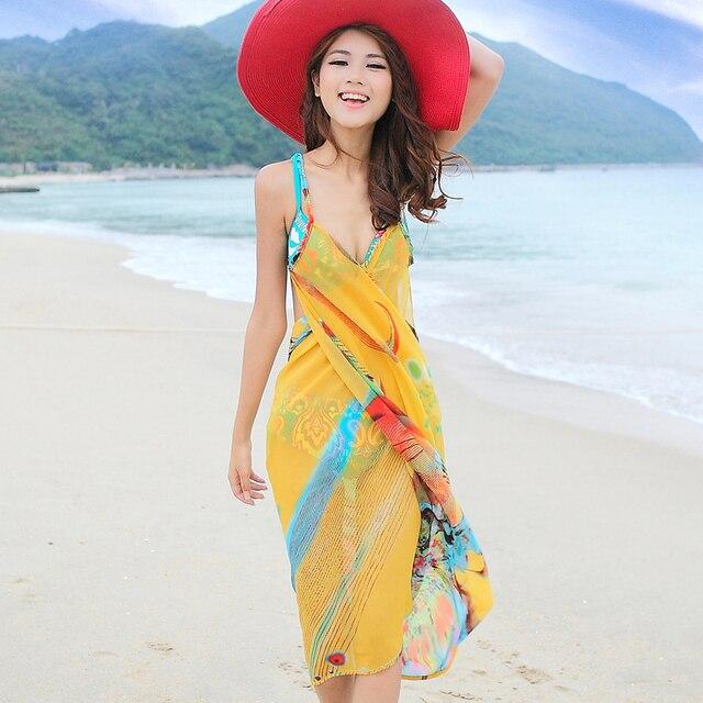 SWIMWEAR - Beach dresses Changit tJxG2fvG