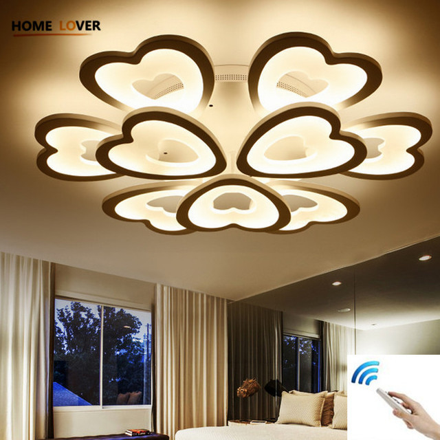 Souvent Aliexpress.com : Buy New Design Acrylic Modern Led Ceiling Lights  XO72