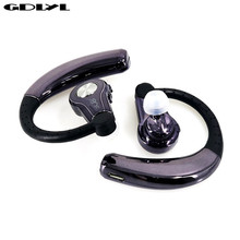 GDLYL Cordless headphones true wireless Bluetooth earbuds waterproof TWS Bluetooth earphones stereo sports Bluetooth headset