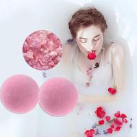 Бомбочки для ванн