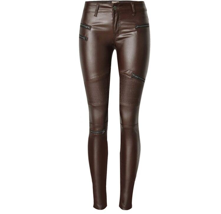 Week's women's coffee pants 4