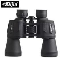 BIJIA 20x50 BARK7 binoculars profession jumelles telescope binocular for camping hunting hinting  sports telescop hiking tools декор ceradim infinity dec 20x50