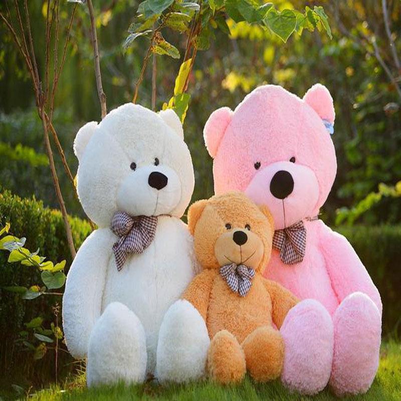 Animated Teddy Bears Hugging | - 137.4KB