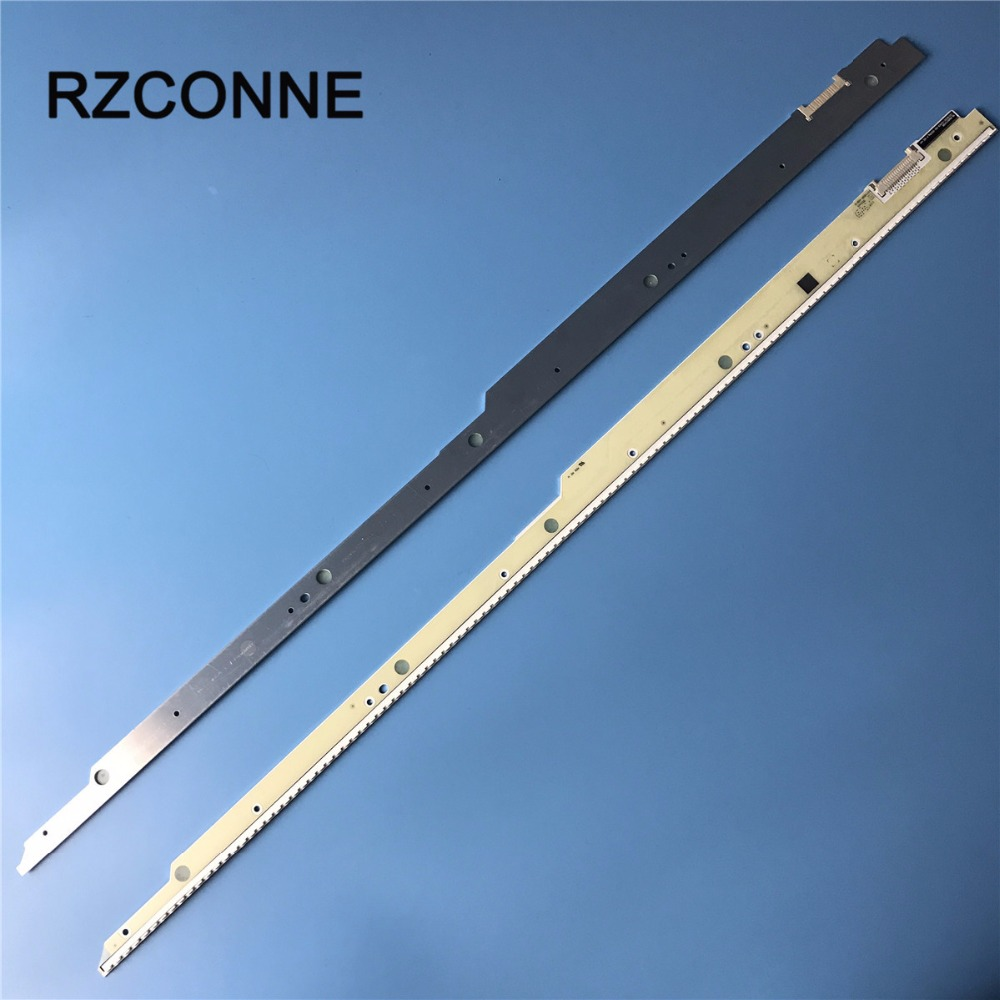 2pcs LED Backlight strip 165LEDs For Samsung 55 inch TV NLAW40165L NLAW40165R Panasonic TH L55DT50C