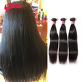 "6A Brazilian Straight Virgin Remy Hair 3Pcs Lot 8"" ~32"" In Stock,Unprocessed Mink Brazilian Virgin Remy Hair Straight Hair Weave"