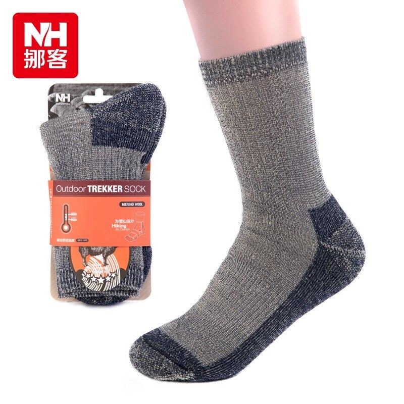 84c8dedbaa81b POINT BREAK NH15A006 W Wool Socks Men And women's Winter Special Thick Ski  Socks Outdoor Hiking Socks on Aliexpress.com | Alibaba Group
