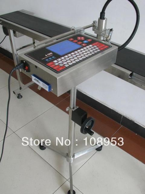 2016 Brand new 100% Warranty Professional inkjet printer,inkjet coding machine, coding machine,Variable barcode printing machine