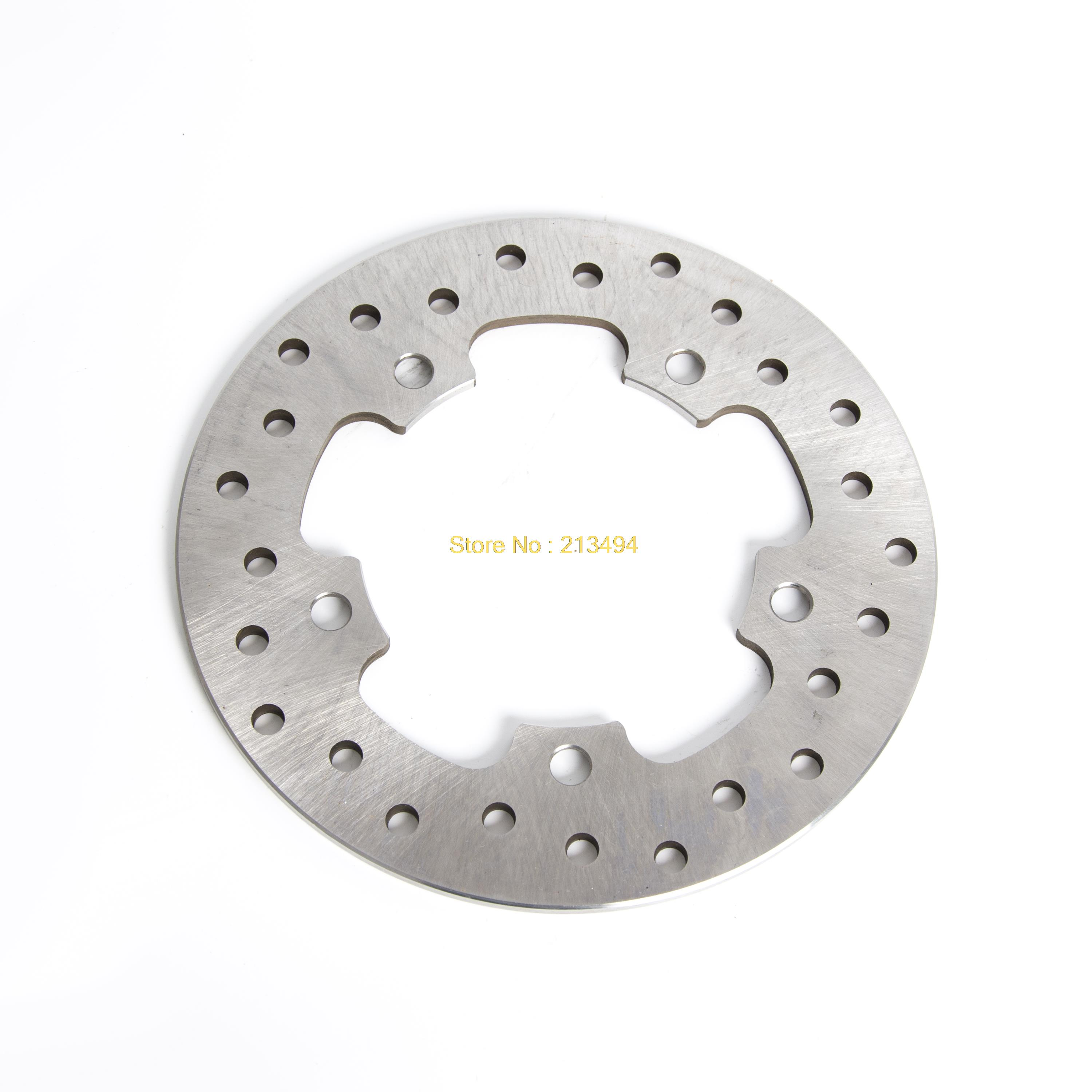 Motorcycle Steel Rear Brake Disc Rotor For Suzuki AN250 K1/K2 AN 250 W/X/Y AN 400 X/Y/K1/K2 Burgman/Skywave thchi cm 11 rechargeable digital voice recorder mp3 player gray 8gb