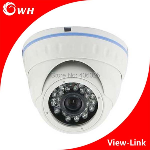 ФОТО  CWH-4201 800TVL 1000TVL 1200TVL 960H Dome indoor Camera with 10-20M IR Distance