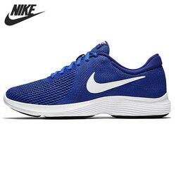 Original New Arrival 2018 NIKE REVOLUTION Men's Running Shoes Sneakers