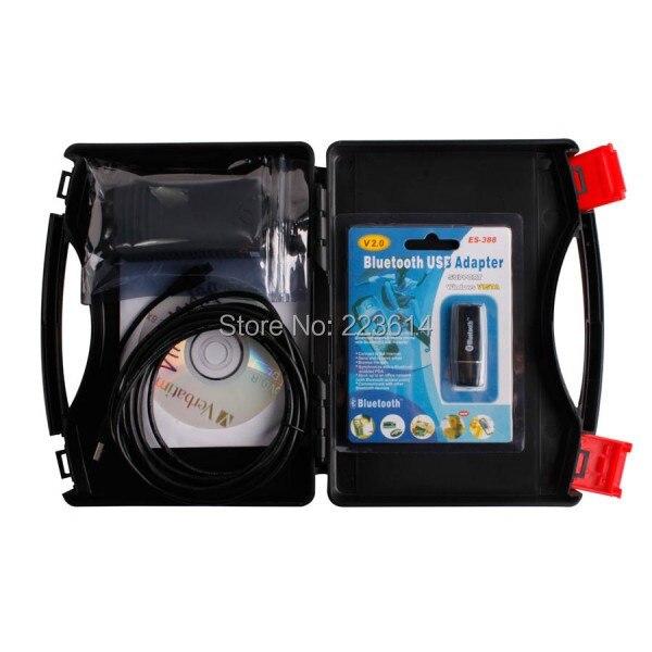 Best vas5054A ODIS V2.0 Bluetooth Support UDS Protocol Full Chip Version with OKI Chip Car Code Reader For VW/Audi/Seat/Skoda best quality vas 5054a full chip odis v2 2 4 with oki uds vas5054a vas5054 bluetooth diagnostic tool for vw audi seat skoda