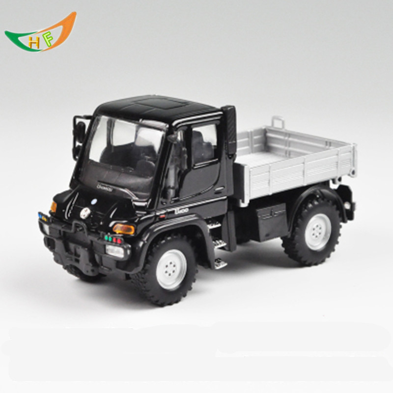 Factory direct sale tomy tomica mercedes trucks 1: 43 scale model ...