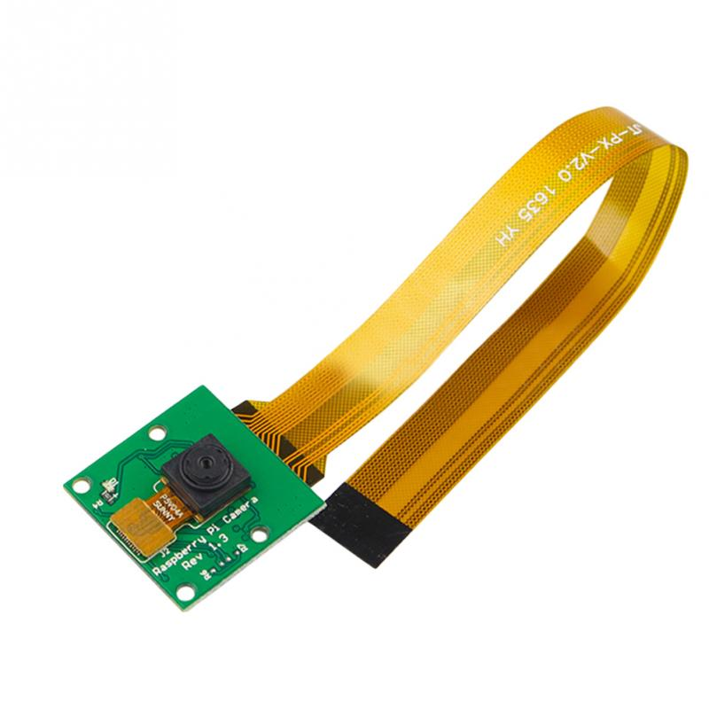 2018 For Raspberry Pi Zero Camera 5.0MP Camera FFC Extension Cord+15cm Lengthening Cable ...