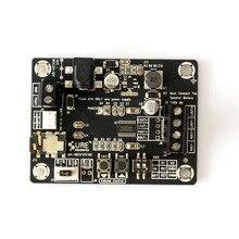 Best Buy small power digital audio amplifier board PAM8803 HIFI 2x2W two-channel amplifier finished board