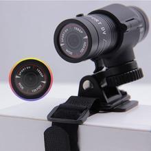 Venta caliente Full HD 1080 P DV Mini Cámara Impermeable de Los Deportes Bike Helmet Acción DVR Cámara De Vídeo De Alta Calidad Apr.28