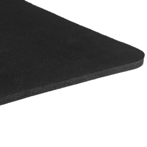 Image 5 - OEM SteelSeries Rubber Base Notebook Gaming Mouse Pad Computer Black Mousepad Gamer Laptop Keyboard Desk Mat without box