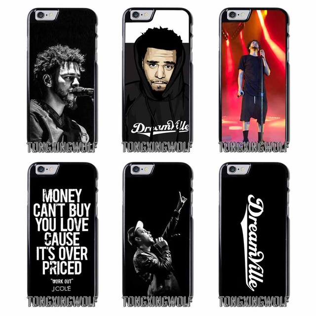 dreamville iphone
