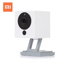 オリジナル Xiaomi xiaofang 1 s 1080 p スマート無線 Lan カメラナイトビジョン IR カットが家庭で使用 mijia アプリ