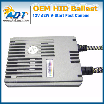 """Newest OEM Xenon HID Headlights Ballasts Control Ignitor 12V 42W For BMW E30 GENUINE MTEC 2 KIT CLIPS """"JOBLOT """"(K1-0614)"""