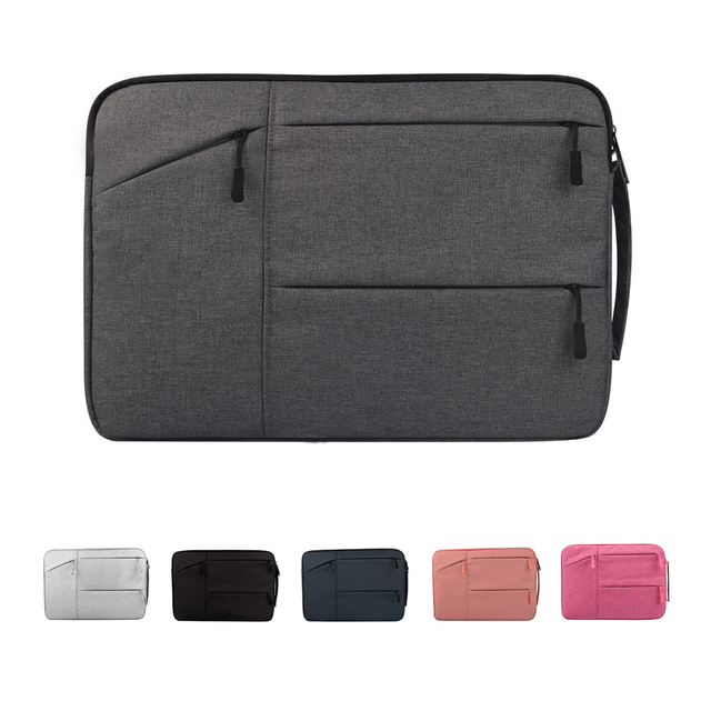 Nylon Laptop Bag Notebook 13 3 15 6 Case For 2018 New Macbook Pro