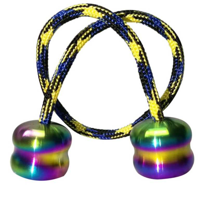 New Best Gift Hand Finger Extreme Movement Aluminum Alloy Spinner Sport Decompress Baby Toys 2017 A