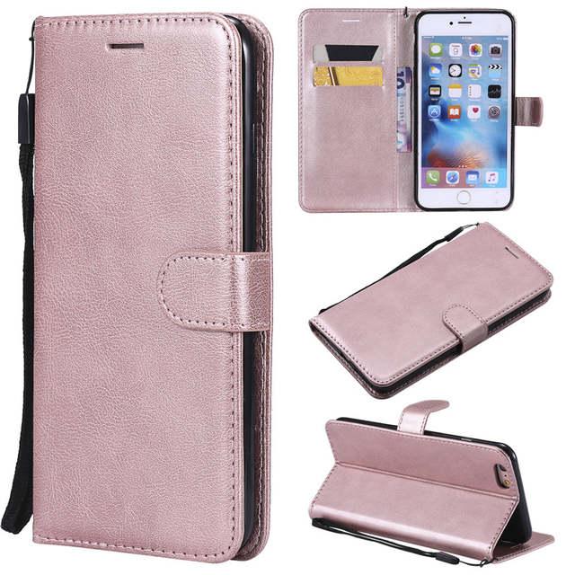 Puro iPhone 7/6S Plus Wallet Etui (3