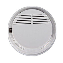 3PCS Automotivo 85dB Fire Smoke Alarm Photoelectric Sensor Detector Monitor hvac CO2 Meter Gas Detector Elitech Tools r134a gas(China)