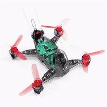 Walkera Rodeo F110 110mm Racing Drone FPV w/600TVL HD Cámara 5.8 GHz Transmisión 40CH BNF RTF