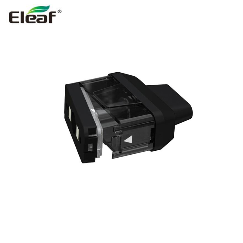 Original Eleaf iCare 2 Atomizer 2ML Tank With IC 1.3ohm Coils ICare 2 Cartridge Fit for E-Cigarettes iCare 2