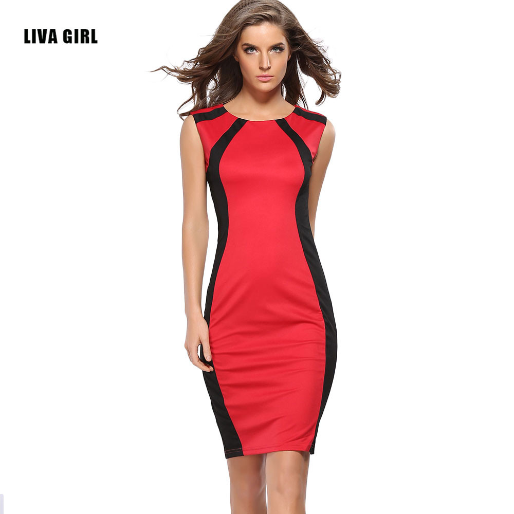 Sonbaharın En Seksi Elbise Modelleri