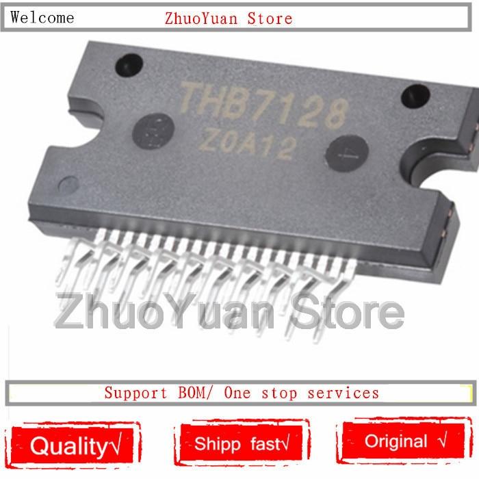 1PCS/lot 100% New Original THB7128 THB 7128 ZIP-19 IC Chip New Original In Stock