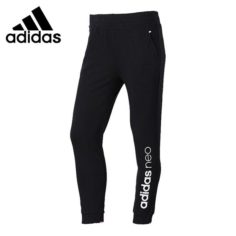 Laufhose Original Neue Ankunft Adidas Neo Label Ce Clm 7/8 Tp Frauen Hosen Sportswear