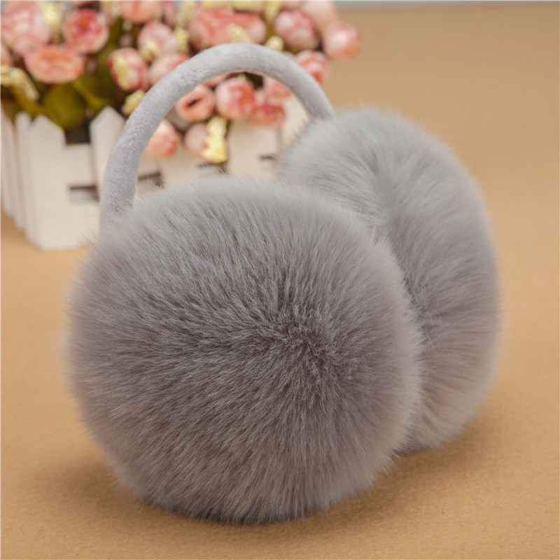 New promotion autumn and winter earmuffss