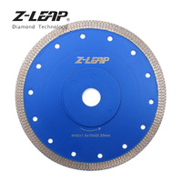 Z LEAP 180mm Super Thin Diamond Saw Blade 7 Inch 1piece Diamond Ceramic Procelain Tile Marble Cutting Disc Saw Blade