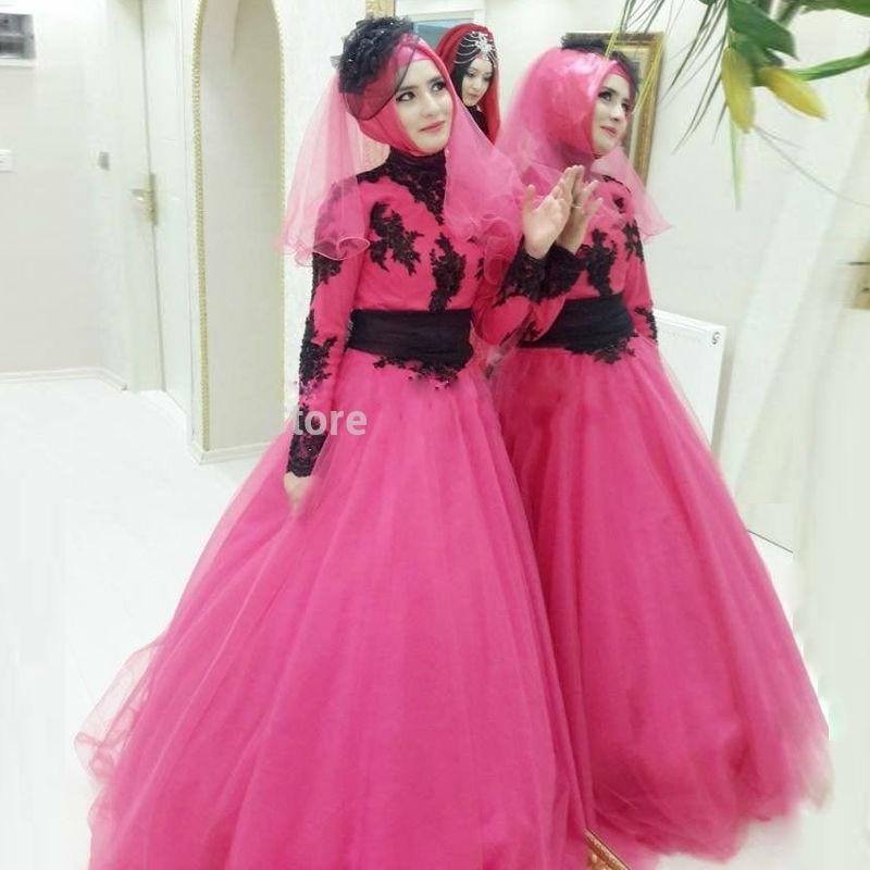 popular hijab evening dresses buy cheap hijab evening dresses lots ...