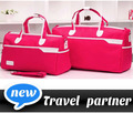 Bolsa de Viaje de Nylon de las mujeres Bolsos de Lona Para Hombres de Equipaje Bolsos de Las Señoras Bolsas de Viaje Femeninos Totalizador B58-2