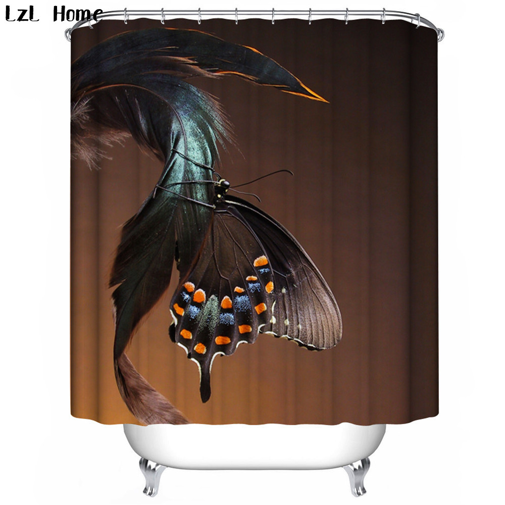 20534-shower curtain-GM1738