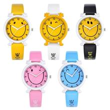 2017 New Quartz Watch Multifunctional Children Watch Kids Silicone Bracelet Wrist Watch Relax Waterproof Student Gifts Relogios