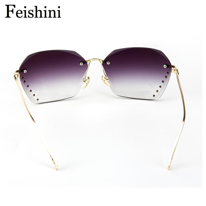 FEISHINI Superstar Artificial Crystal Embellishment Brand Luxury 2019 - Aksesorë veshjesh - Foto 5